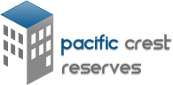 Pacific Crest Reserves Logo