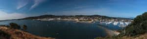 Cap Sante Panorama, Anacortes